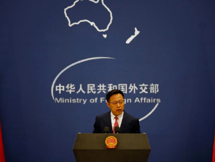 China says US trying to shift responsibility on COVID-19
