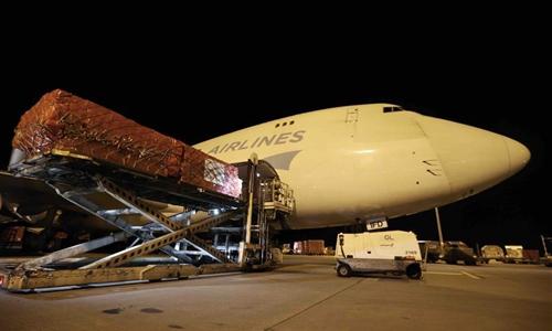 China to set up global humanitarian response depot, hub: Xi