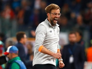 Liverpool can do without 'Anfield boost': Klopp