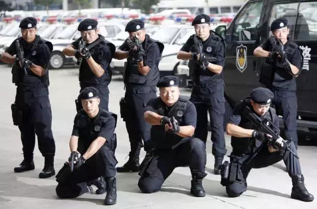 China destroys 3,120 mafia-like organizations, 9,888 criminal groups