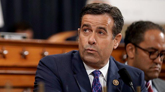 US Senate intelligence panel oks Trump's pick for spy chief