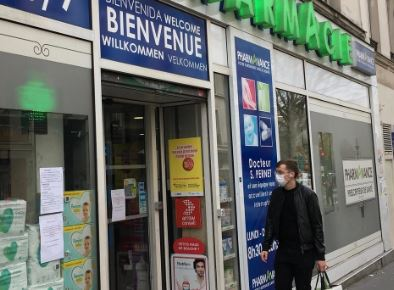 France reports 28,022 COVID-19 deaths as hospitalizations continue to fall