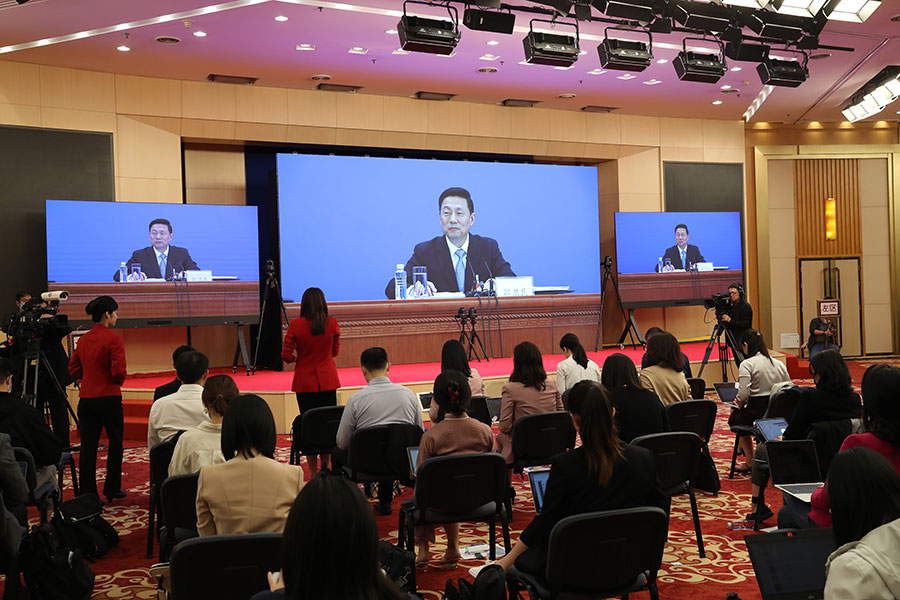 China brings COVID-19 epidemic under control in short time: spokesperson