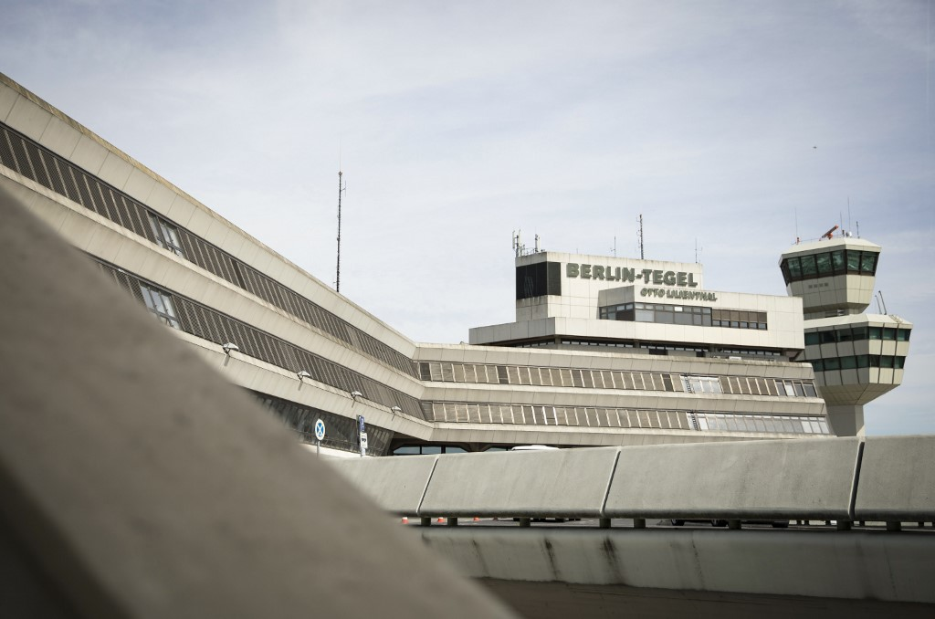 Historic Berlin airport could close for good in June