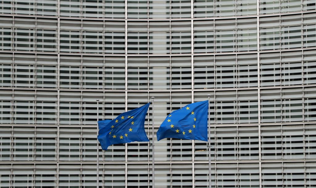 EU adopts 100-bln-euro program to save jobs