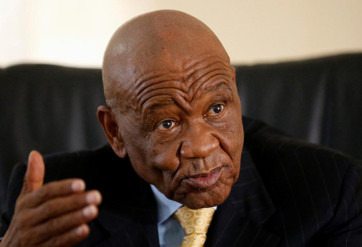 Lesotho prime minister resigns