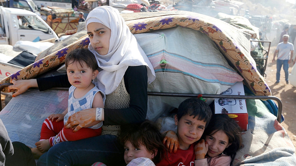 China calls for removal of obstacles in humanitarian access in Syria