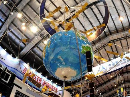 Beidou navigation system used in majority of countries and regions, designer says