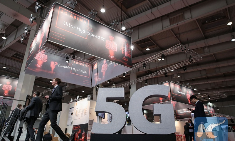 China urgently needs 5G security strategy to join global digital race: political advisor