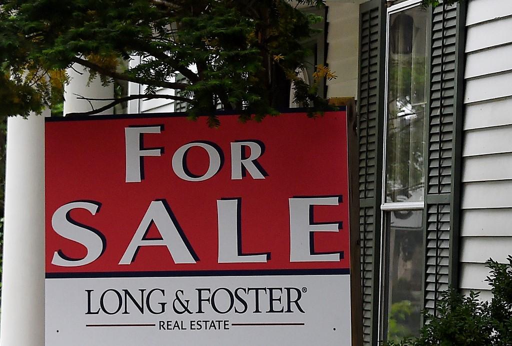 US existing home sales plummet 17.8% in April: realtors