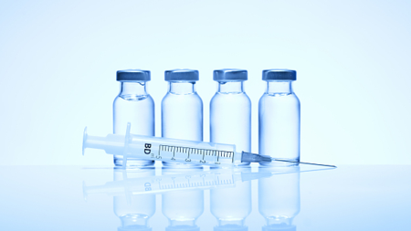 China's COVID-19 vaccine trial shows promising results: The Lancet