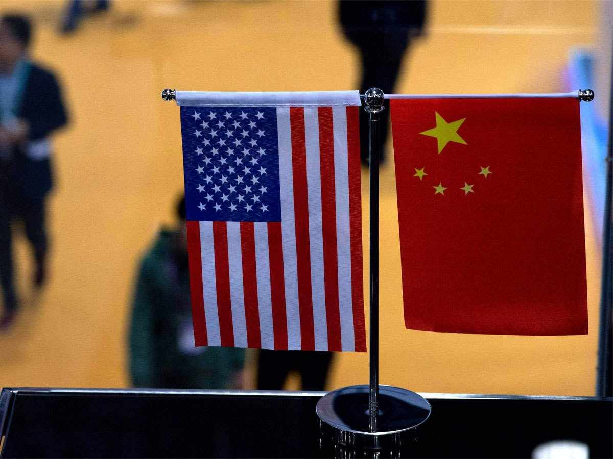 China stresses joint implementation of trade deal with US