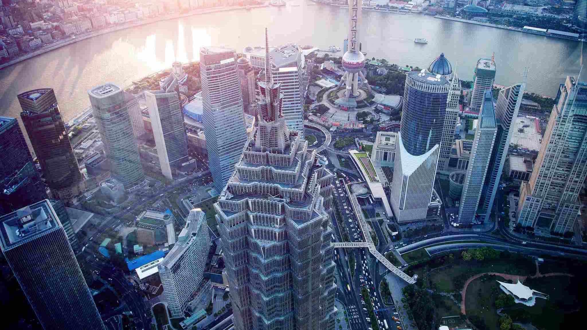 China's economy bouncing back from coronavirus pandemic: expert