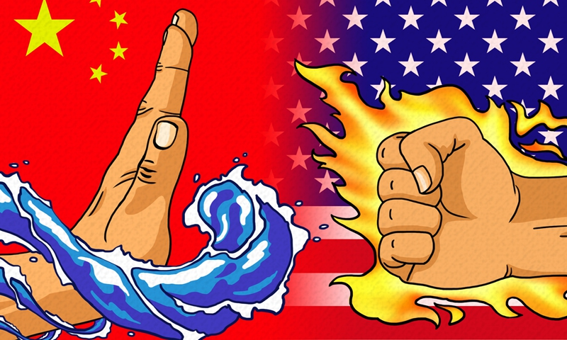 China to firmly respond with countermeasures against US bills smearing China over COVID-19: NPC spokesperson