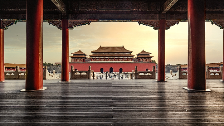 Palace Museum tops Chinese museums in overseas influence