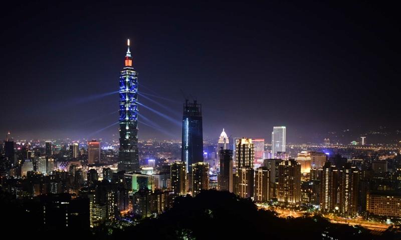 Taiwan separatists panic as mainland drops 'peaceful' in reunification narrative