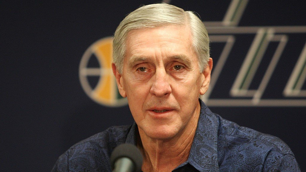 Former Utah Jazz and Hall-of-Fame head coach Jerry Sloan dies at 78