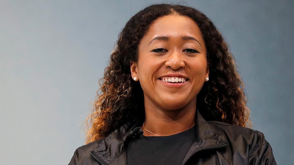 Osaka becomes world's highest-earning female athlete