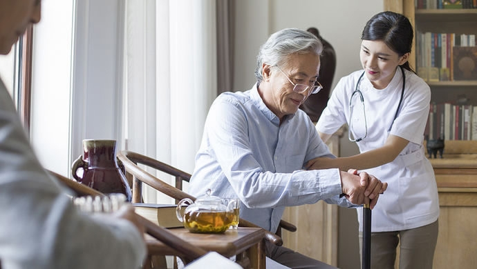 Beijing issues implementation plan for elderly care service development