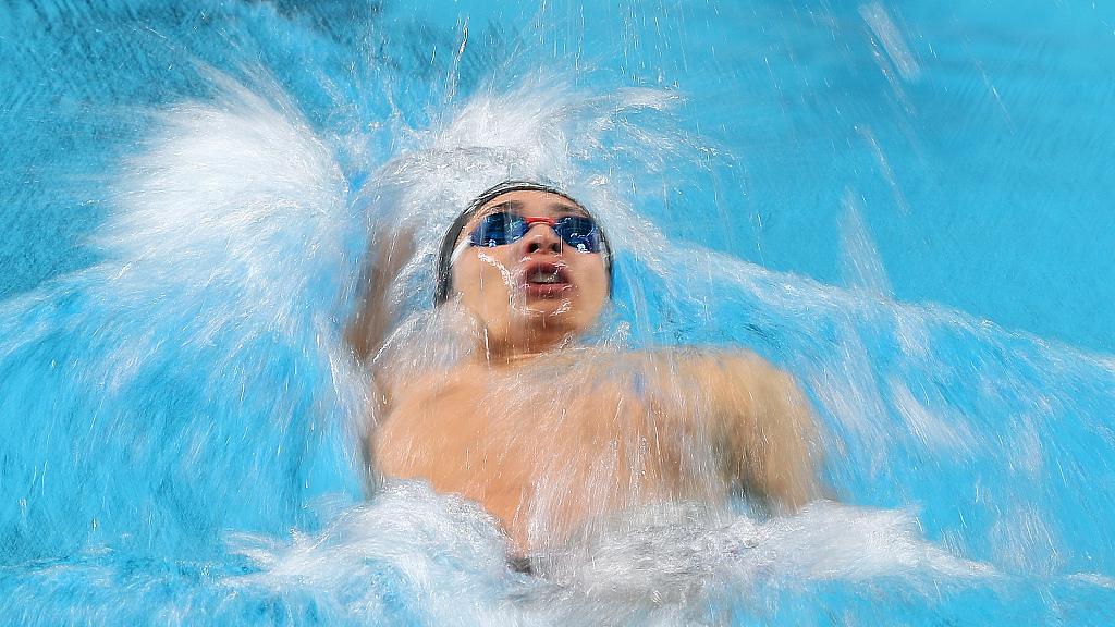 FINA postpones 2020 World Swimming Championships to December 2021