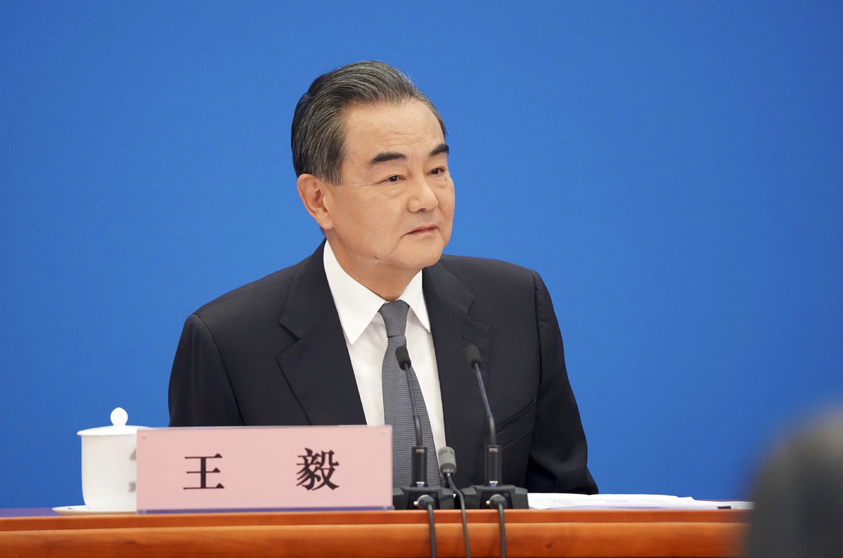 FM: Frivolous lawsuits against China trampling on international rule of law