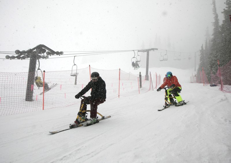 Skiing in Colorado to resume amid coronavirus pandemic