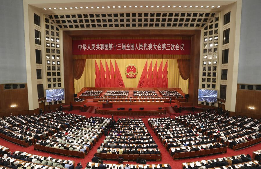 Five key points to understanding China's draft civil code