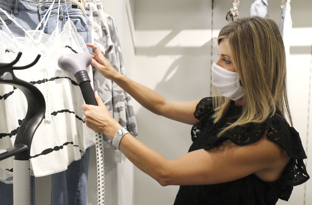 Forced to adapt, businesses rethink how they make money