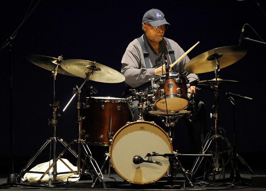 'Kind of Blue' jazz drummer Jimmy Cobb dies: US media