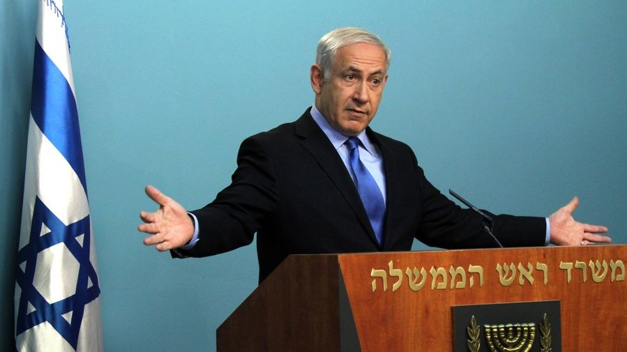 The beginning of the end of Netanyahu era