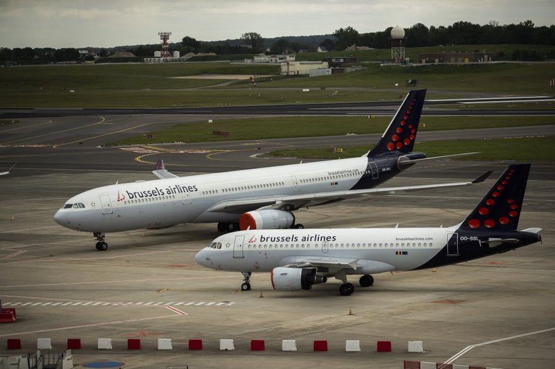 Brussels Airlines to resume flights on downsized summer sked