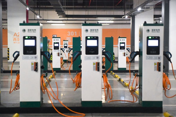 China to further boost NEV industry: minister