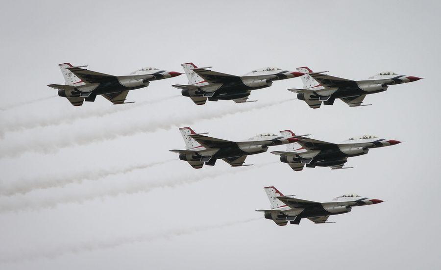 EU tries to rescue Open Skies treaty