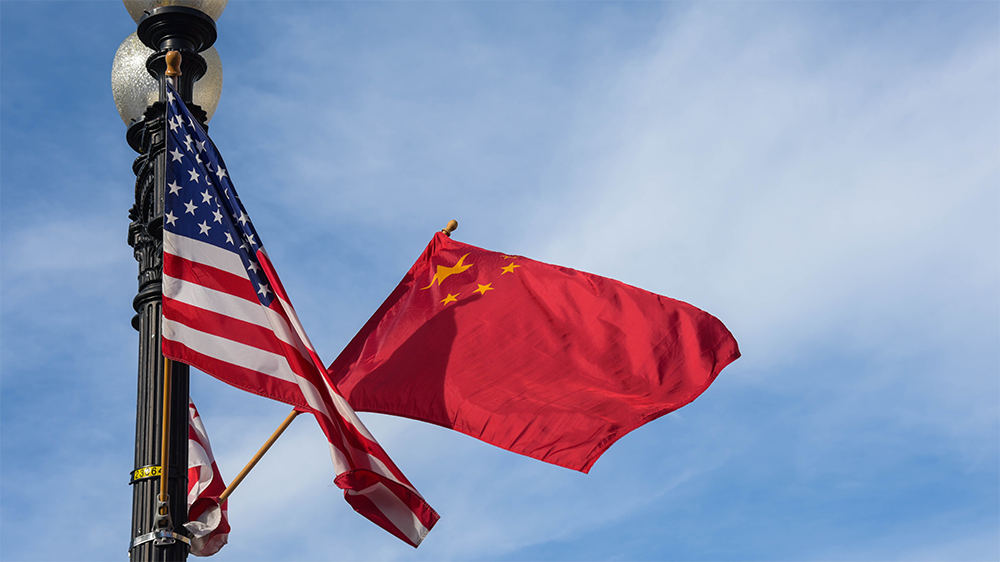 China and US should avoid a 'new Cold War'