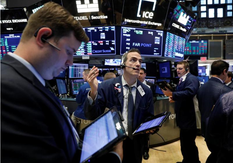 Global stocks rise as lockdown measures ease further