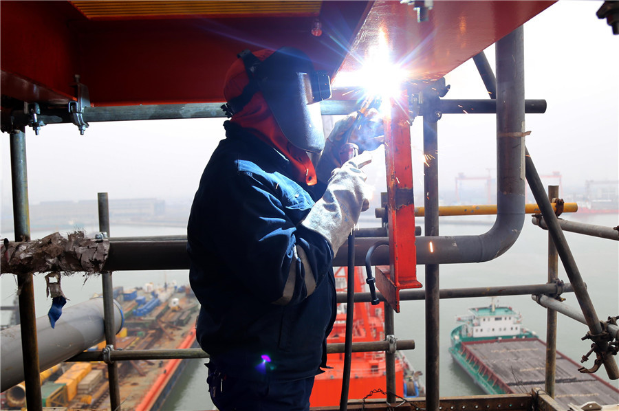 CNOOC confirms massive oil discovery in Bohai Bay