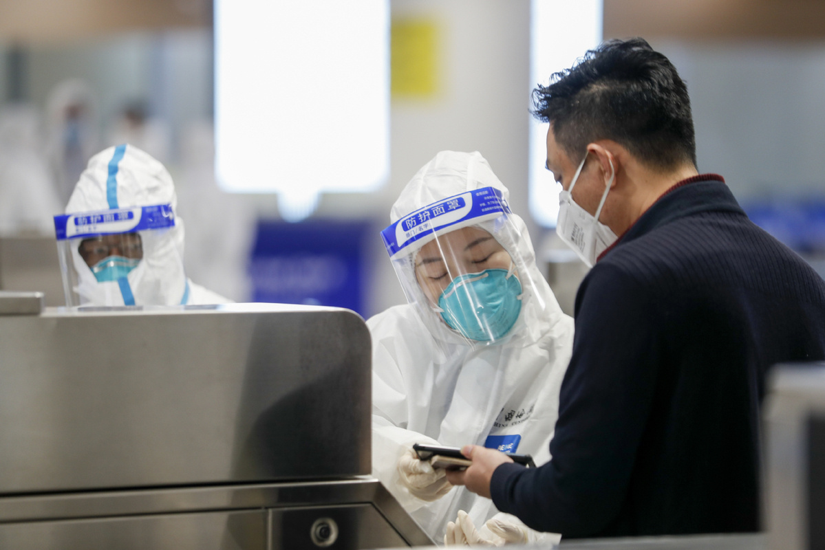 Procurator notes border crimes surge in pandemic