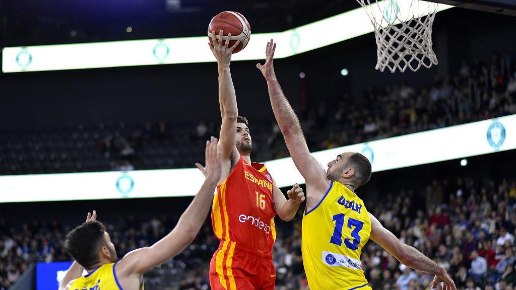 FIBA issues basketball restart guidelines