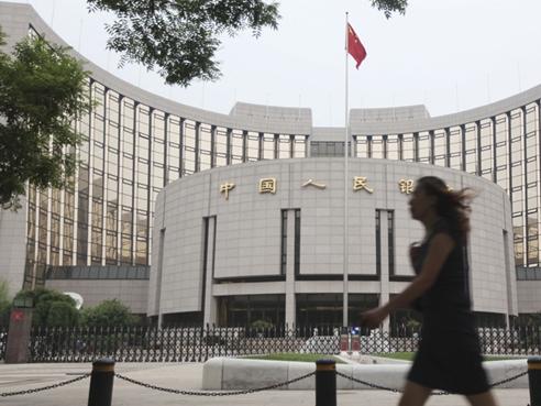 China's central bank to increase counter-cyclical adjustments
