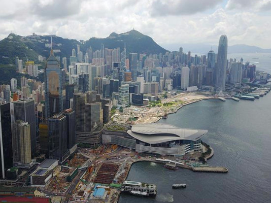 West adopts double standard on Hong Kong