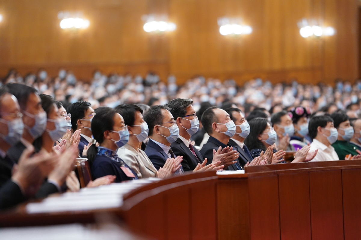 Epidemic won't restrain country's economic growth: NPC advisers