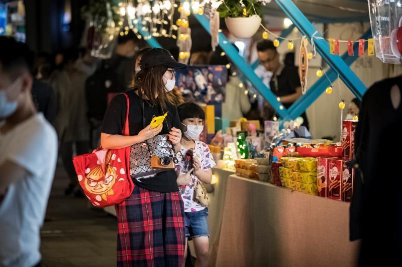 Sinan Mansions hosts nightlife festival