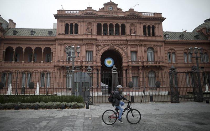 Spread of coronavirus fuels corruption in Latin America