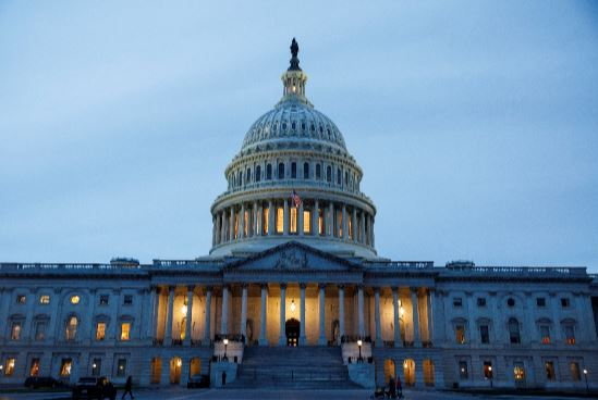 US House approves Xinjiang related bill