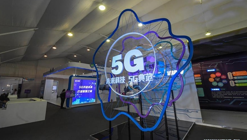 Chinese phone vendors all-in on 5G, market share set to break 50%