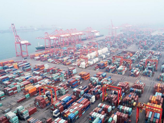 China's new laws simplify investment