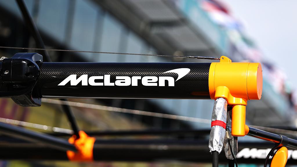 McLaren to cut 1,200 jobs due to coronavirus