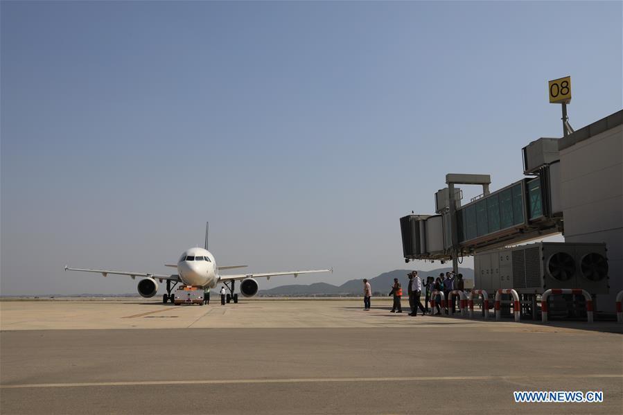 Pakistan to resume intl flight operations