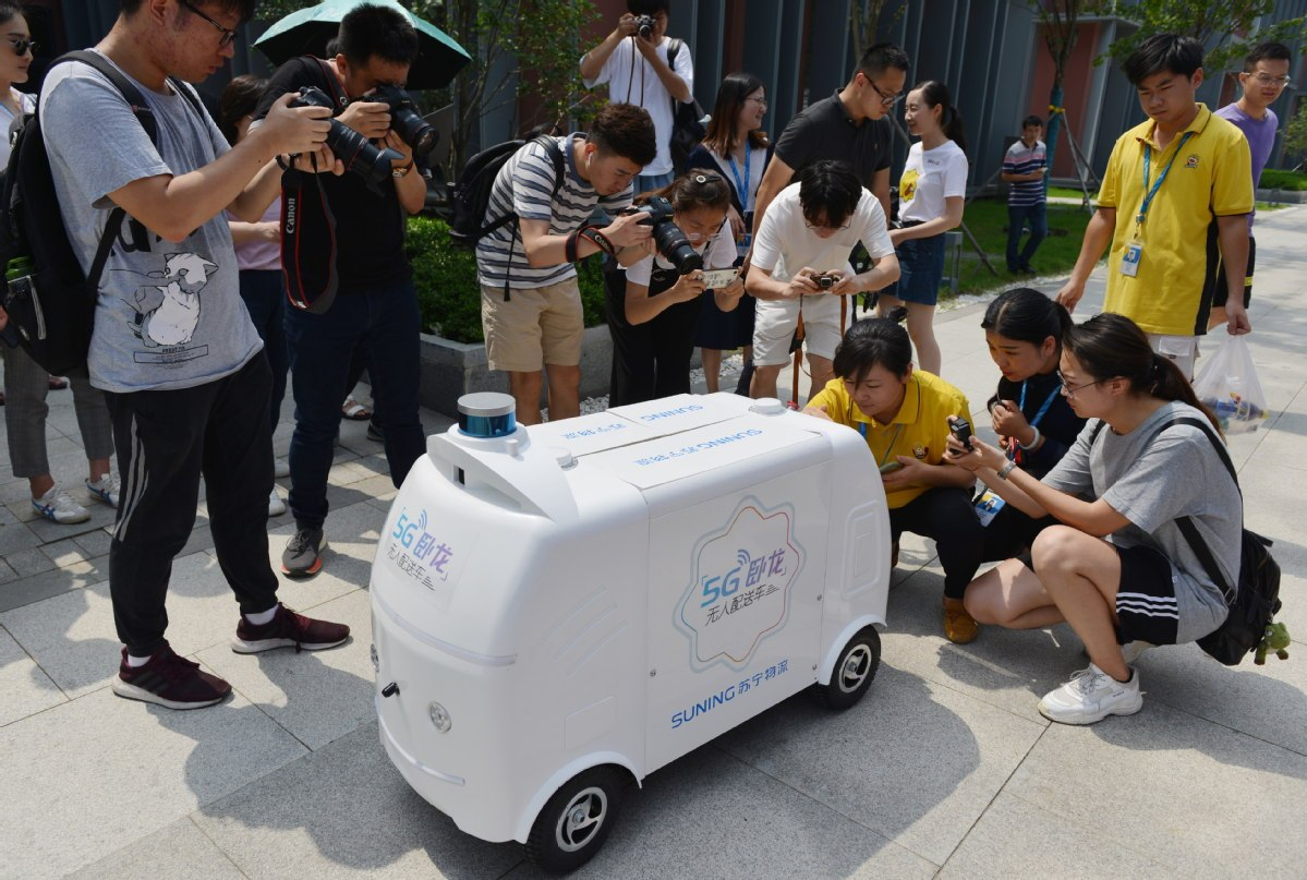 Fresh, green impetus for new energy transport in urban areas