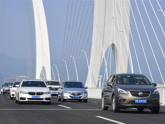 Beijing renews driving limits based on plates
